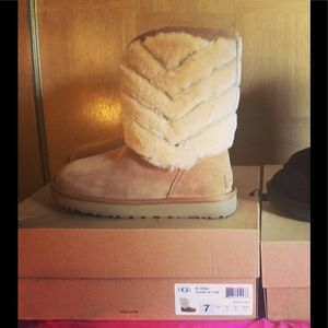 🛑SOLD🛑 Ugg boots, Size 7